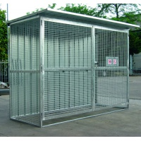 48 Gas Cylinder Safety Cages