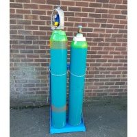 Gas Cylinder Storage Rack AC20C