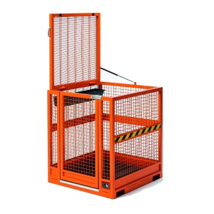Forklift Safety Access Cage for 1 & 2 persons